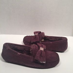 Ugg Dakota Stargirl Port Slipper